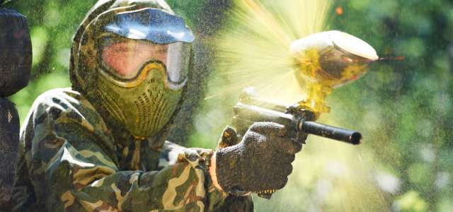Paintball – gdzie i za ile?